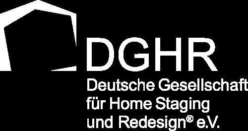 DGHR Logo Weiß