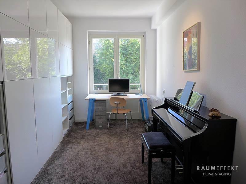 raumeffekt-Home-Staging-bewohnte-Immobilie-Arbeitszimmer-nachher