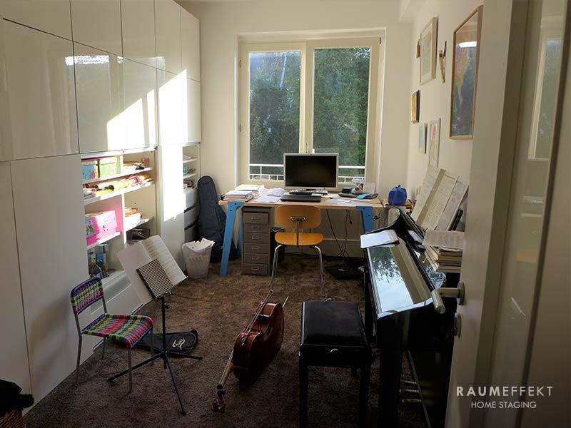 raumeffekt-Home-Staging-bewohnte-Immobilie-Arbeitszimmer-vorher