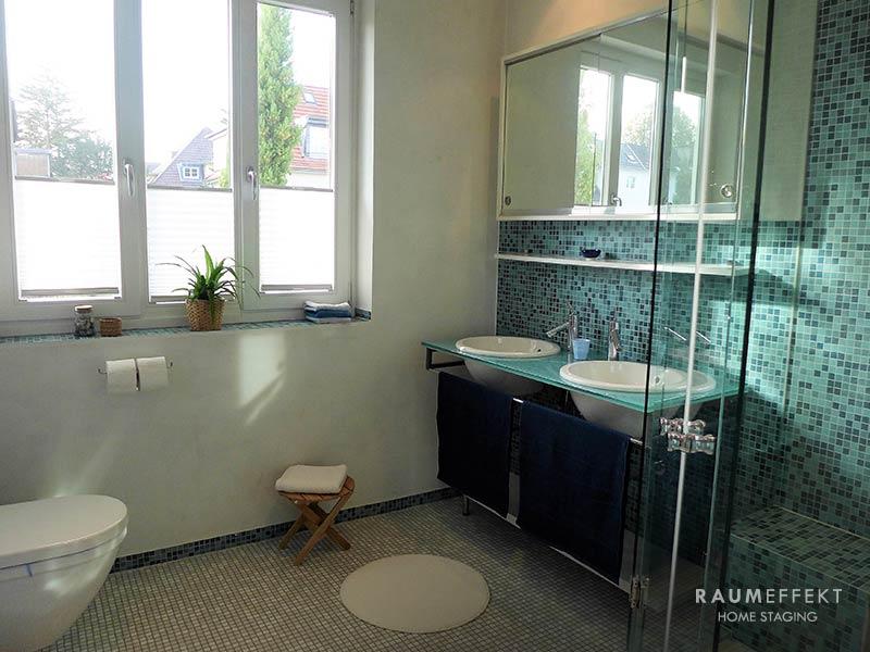 raumeffekt-Home-Staging-bewohnte-Immobilie-Badezimmer-nachher