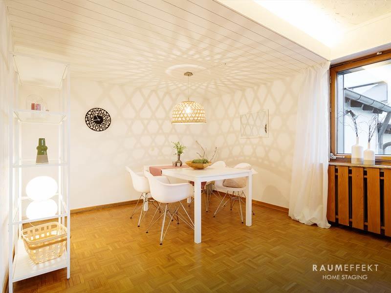 raumeffekt-Home-Staging-erbimmobilie-Esszimmer-nachher