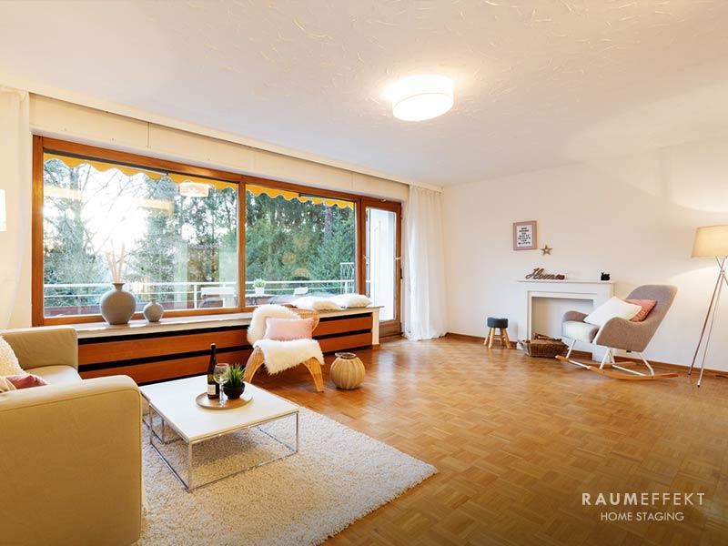 raumeffekt-Home-Staging-erbimmobilie-Wohnzimmer-nachher