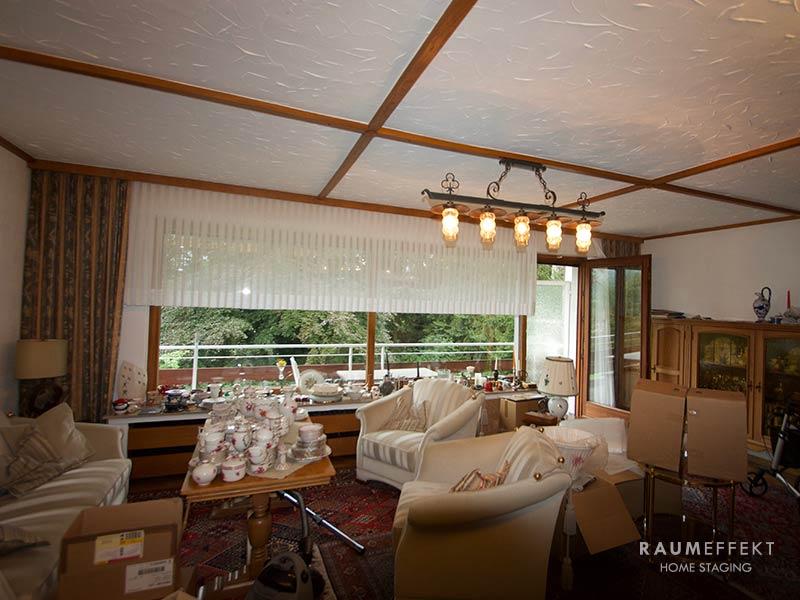 raumeffekt-Home-Staging-erbimmobilie-Wohnzimmer-vorher