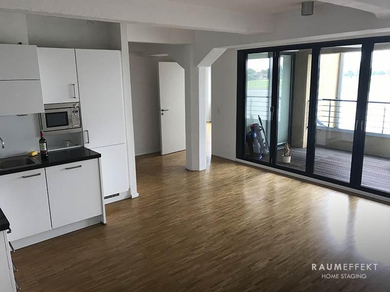 raumeffekt-Home-Staging-leerstehende-Immobilie-esszimmer-vorher